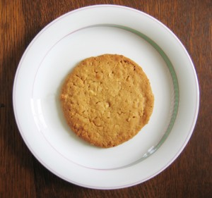 recipephany cookie