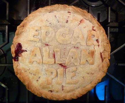Edgar Allan Pie