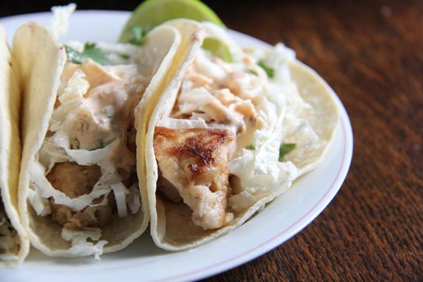 Chris's Fish Tacos Fabuloso
