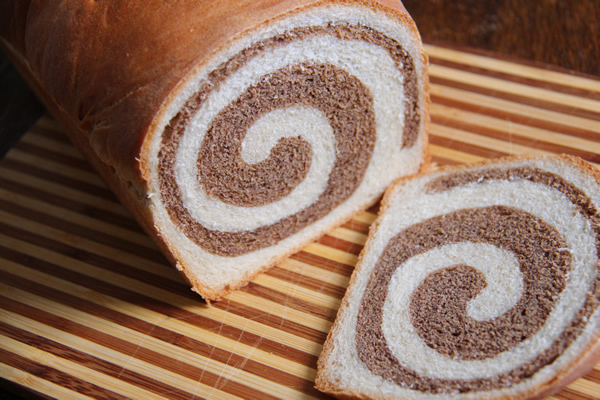Aviation Bread