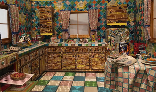 Liza Lou's Kitchen